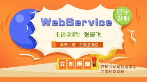 WebService视频教程