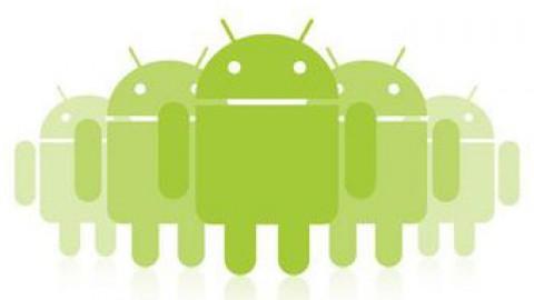 Android操作系统介绍及使用